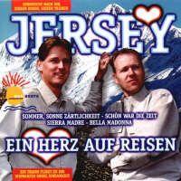 Jersey - Ein Herz auf Reisen - CD