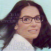 Nana Mouskouri - Gluck Ist Wie Ein Schmetterling - CD
