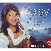 Belsy - Madre Di Dio Heilende Hande Bel Ami - 3CD