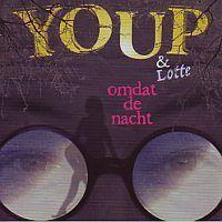 Youp van `t Hek en Lotte - Omdat De Nacht  - 2CD