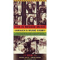 This is reggae music - jamaicas music story - 6CD