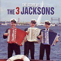 The 3 Jacksons - The story of - CD