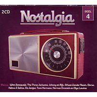 Nostalgia - Deel 4 - 2CD