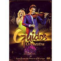 Guido`s Orchestra - Live from the heart of Europe - DVD