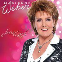 Marianne Weber - Jouw Lach - CD