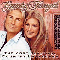 Grant and Forsyth - The most beautiful country love songs - CD