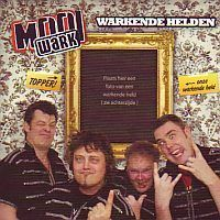 Mooi Wark - Warkende Helden - CD Single