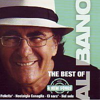Al Bano - The Best Of - CD