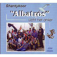 Shantykoor Albatros - Licht het anker