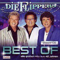 Die Flippers - Best Of -  Alle Grossen Hits Aus 42 Jahren - 2CD