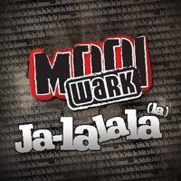 Mooi Wark - Jalalala(la) - CD-Single
