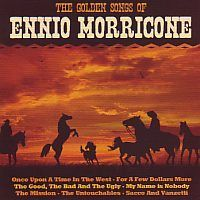 Ennio Morricone - The Golden Songs Of - 2CD