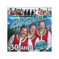 Zellberg Buam - 30 Jahre