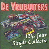 De Vrijbuiters - 12,5 Jaar Single Collection - 2CD