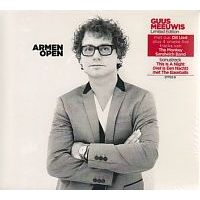 Guus Meeuwis - Armen open - Limited edition - 2CD