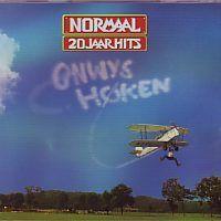 Normaal - Onwys Hoken - 20 Jaar Hits - 2CD