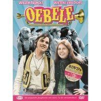 Oebele - de populaire jeugdserie van toen, nu als verzamelalbox! 2DVD+CD