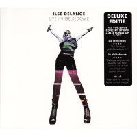 Ilse Delange - Live in Gelredome - Deluxe Edition - DVD+2CD