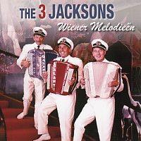The 3 Jacksons - Wiener Melodieen - CD
