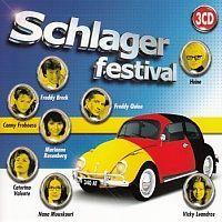 Schlagerfestival - 3CD