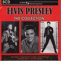 Elvis Presley - The Collection - 5CD