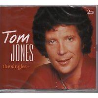 Tom Jones - The Singles+ -  2CD