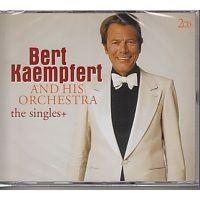 Bert Kaempfert and his Orchestra - The Singles+ - 2CD