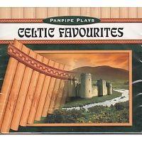 Panpipe Plays - Celtic Favorites