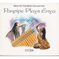 Panpipe -  Plays Enya - Best of The Best collection - 2CD