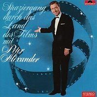 Peter Alexander - Spaziergang durch das Land der Films mit Peter Alexander - CD