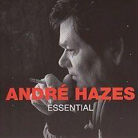 Andre Hazes - Essential - CD