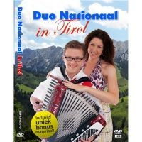 Duo Nationaal - in Tirol - DVD