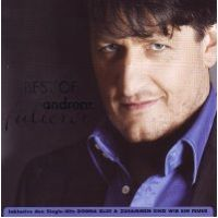 Andreas Fulterer - Best Of - CD