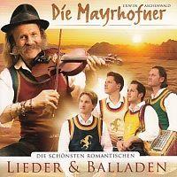 Die Mayrhofner - Lieder und Balladen - CD