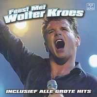 Wolter Kroes - Feest Met - 3CD+2DVD