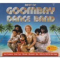 Goombay Dance Band - Best Of - 3CD