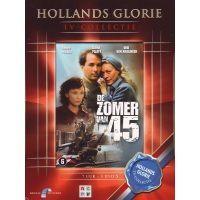 De Zomer van 45 Hollands Glorie TV collectie 7 uur 3DVD`s