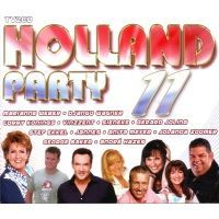 Holland Party 11 - 2CD