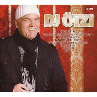 DJ Otzi - 3CD