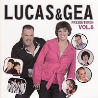 Lucas en Gea presenteren Vol. 6