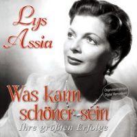 Lys Assia - Was Kann Schoner Sein - Ihre Grossten Erfolge - 2CD