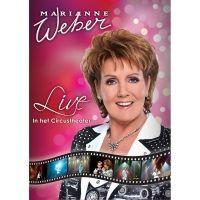 Marianne Weber - Live In Concert (Circustheater te Scheveningen) - DVD