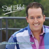 Stef Ekkel - Gezelligheid Kent Geen Tijd - CD