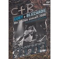 Cuby and the Blizzards the Jubilee concert 2000 - Live in Paradiso Amsterdam - DVD