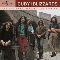 Cuby and the Blizzards - The Universal Masters Collection - CD