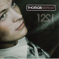 Thomas Berge - 1221 - CD