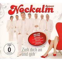 Nockalm Quintett - Zieh dich an und geh - Deluxe Edition - CD+DVD