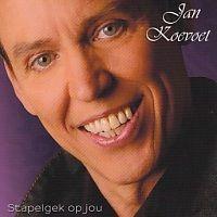 Jan Koevoet - Stapelgek op jou