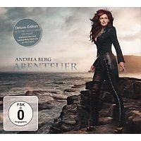 Andrea Berg - Abenteuer - Deluxe-Edition - CD+DVD