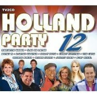 Holland Party 12 - 2CD